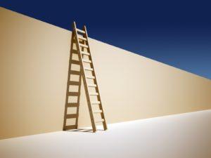 scala non passare sotto
