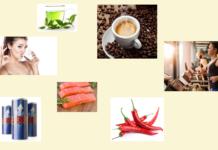 accelerare il metabolismo